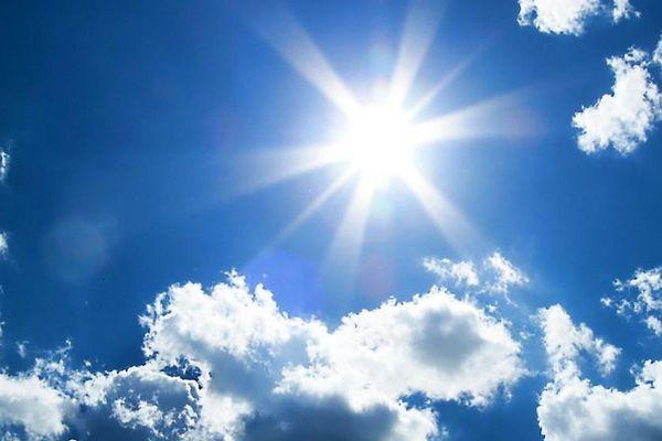 Nắng gắt có thể tiêu diệt virus corona trong 34 phút