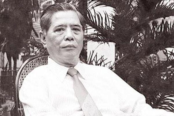 Tọa đàm 'Đồng chí Nguyễn Văn Linh với công cuộc đổi mới ở Việt Nam'