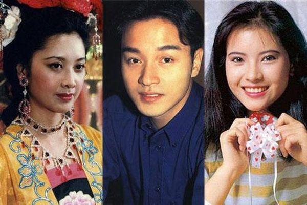 Bi kịch phim vận vào đời sao Hoa ngữ: Người tự sát, kẻ quy y cửa Phật