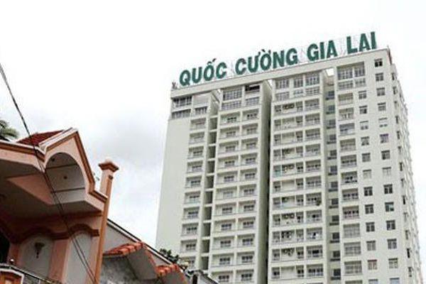 'Rối mắt' với giao dịch tài sản ở Quốc Cường Gia Lai (QCG)