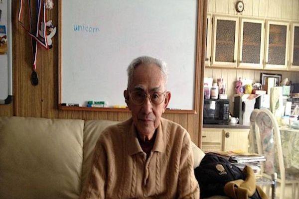Soạn giả Nguyễn Phương qua đời ở tuổi 98
