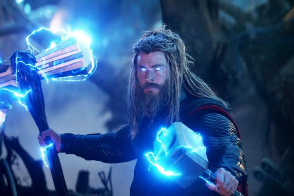 10 siêu anh hùng Marvel dễ bỏ mạng trong Kỷ nguyên Anh hùng IV