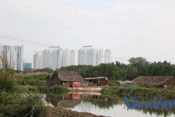 'Nội soi' dự án Phước Kiển, nơi lấy đi nhiều nước mắt của Chủ tịch Quốc Cường Gia Lai