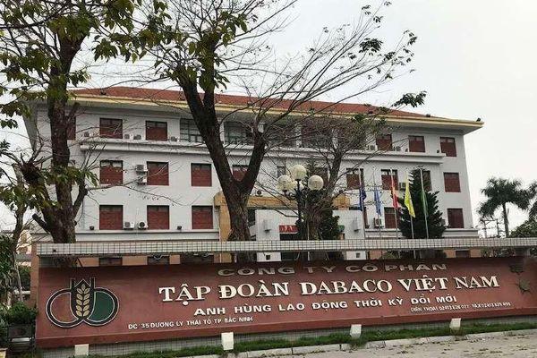 Dabaco (DBC) công bố ước tính lợi nhuận 6 tháng đạt 744 tỷ đồng
