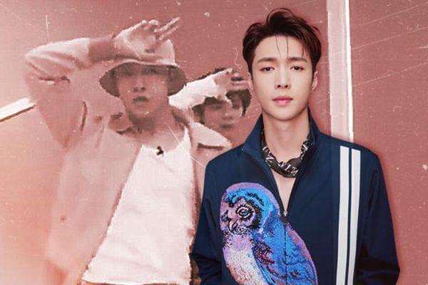 Lay lần đầu thực hiện vũ đạo killing-part 'Love Shot' của EXO, fan lập tức kêu gào SM Ent điều này