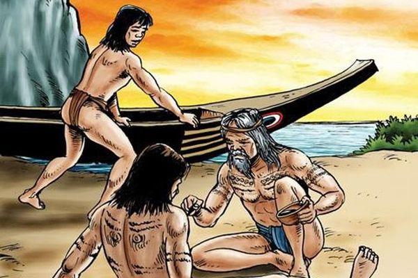Nói xăm mình là hư hỏng, có biết người Việt xưa đều rất mê xăm?