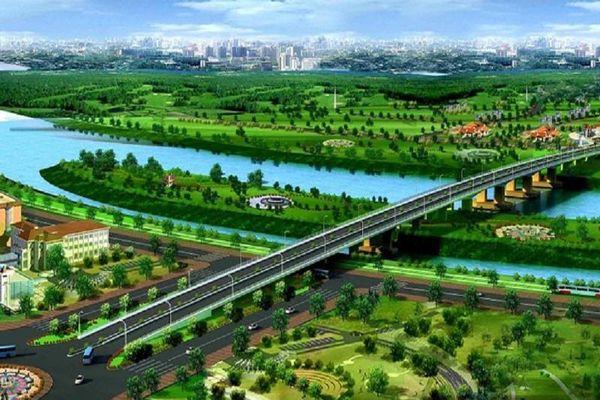 Chốt phương án làm đường trung tâm đẹp nhất TP Biên Hòa