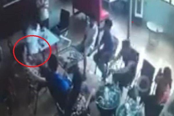 Đâm chết người trong quán cà phê: Hành vi thể hiện sự côn đồ, hung hãn