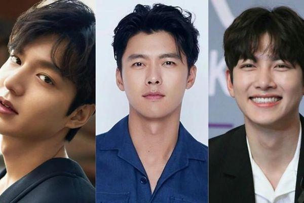 Top 10 diễn viên nam Hàn được trả cát-xê cao nhất năm 2020, Hyun Bin chỉ đứng thứ 2