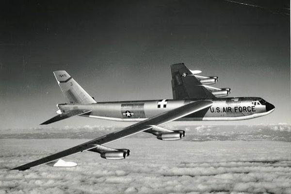 Kinh hoàng vũ khí hạt nhân suýt 'thổi bay' tiểu bang Mỹ năm 1961