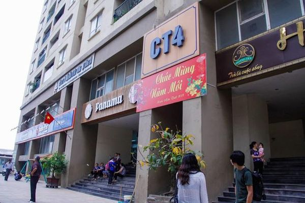 7 chung cư Hà Nội chậm khắc phục vi phạm PCCC bị chuyển hồ sơ điều tra giờ ra sao?