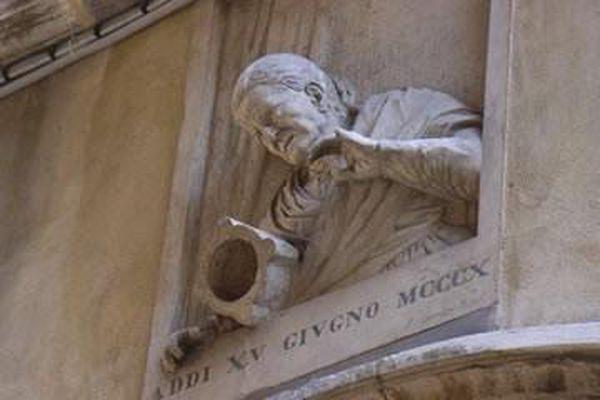 Biết gì về người phụ nữ cứu thành Venice khỏi gã quý tộc tàn ác