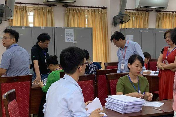 Rút kinh nghiệm các năm trước, Sơn La lên kế hoạch tổ chức thi tốt nghiệp THPT trung thực, an toàn