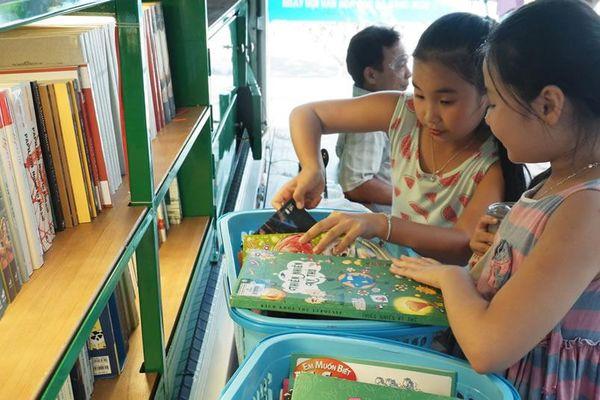 Tổ chức nhiều hoạt động ý nghĩa trong Ngày hội Văn hóa đọc Đà Nẵng 2020