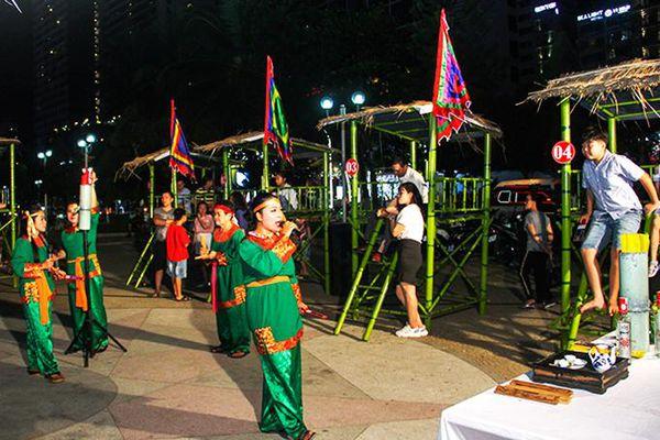 Khánh Hòa: Phát huy giá trị di sản văn hóa
