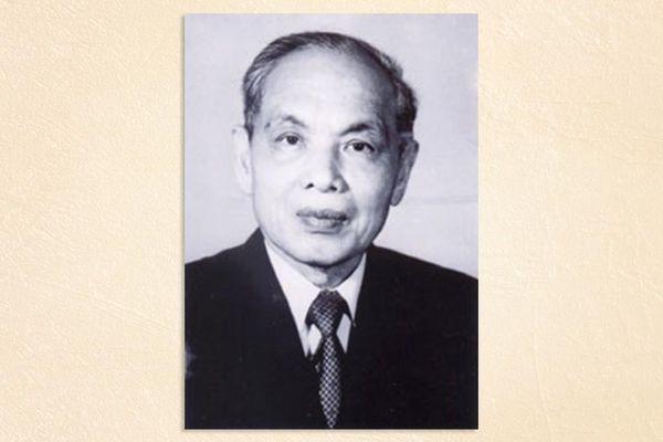 Nguyễn Duy Trinh - Chiến sỹ cách mạng tiêu biểu trên quê hương Xô viết anh hùng