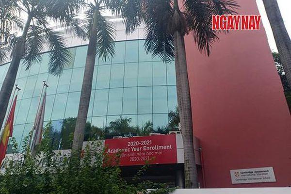 Vụ Trường quốc tế Việt Úc đuổi học sinh: Vi phạm luật giáo dục, luật trẻ em, đi ngược lại Hiến pháp!