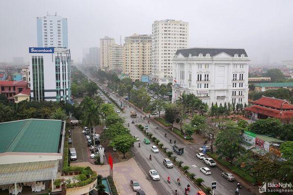 Thành phố Vinh: Lịch sử hào hùng qua các kỳ Đại hội