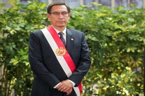 Tổng thống Peru cải tổ nội các