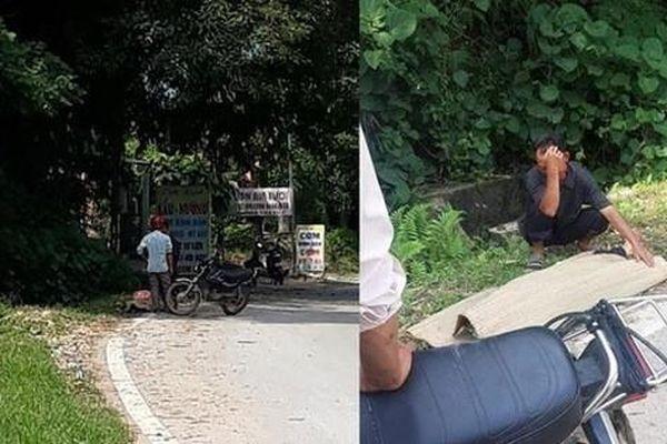 Sự thật về thông tin 'cụ ông 80 tuổi nghi tử vong do tài xế taxi bỏ lại giữa trời nắng 40 độ'