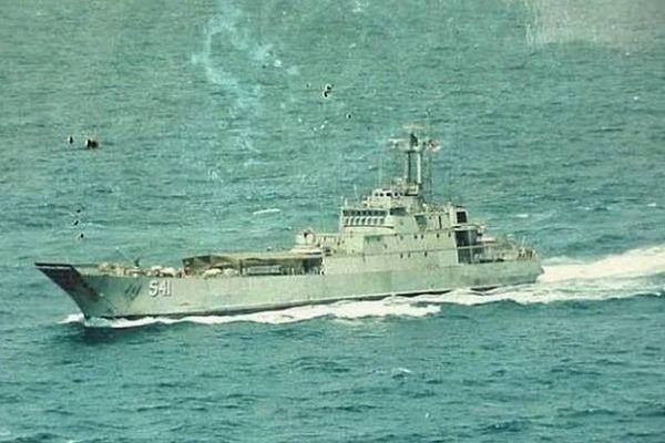 Chìm liên tiếp 3 tàu chiến, Hải quân Indonesia vận hành quá yếu kém?