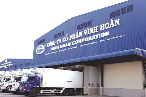 Top 50 2019: Công ty Cổ phần Vĩnh Hoàn