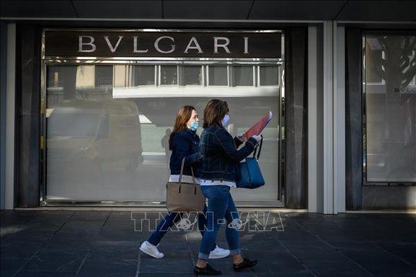Thụy Sĩ khuyến nghị người dân mua khẩu trang ở địa chỉ uy tín
