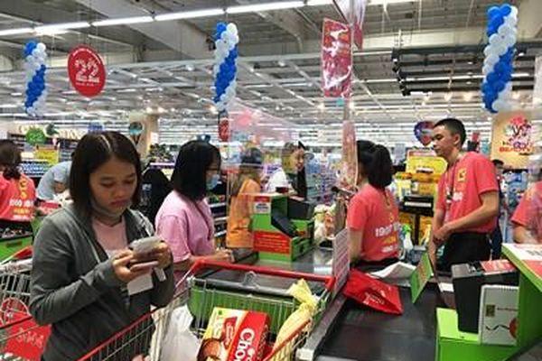 Doanh nghiệp bán lẻ nội trong cuộc đua giữ thị phần