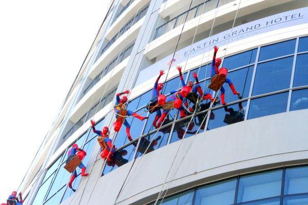 Khách sạn Eastin Grand Nha Trang chính thức mở cửa đón khách