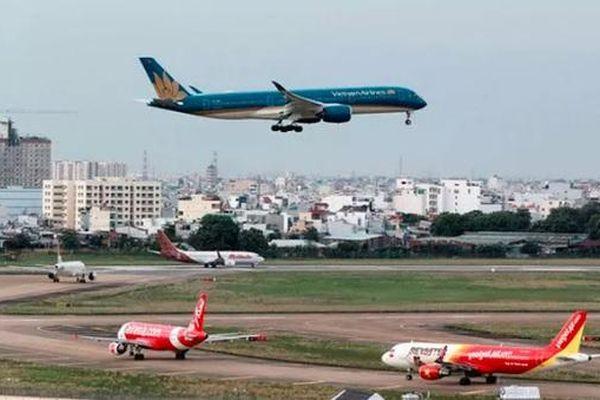 Sau năm 2022 mới xem xét lập thêm hãng hàng không