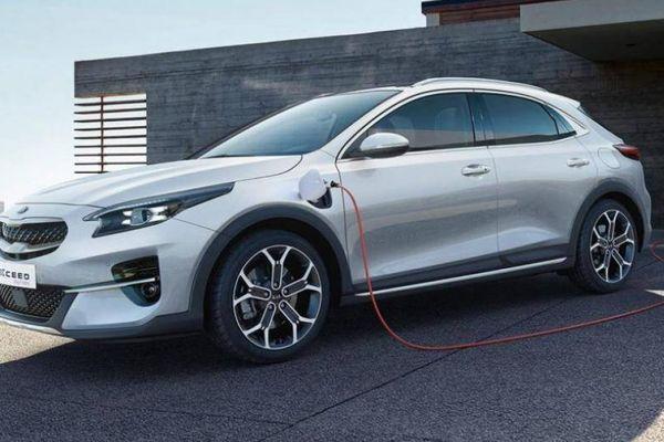 Hyundai và Kia lọt Top 10 nhà sản xuất xe điện bán chạy nhất thế giới