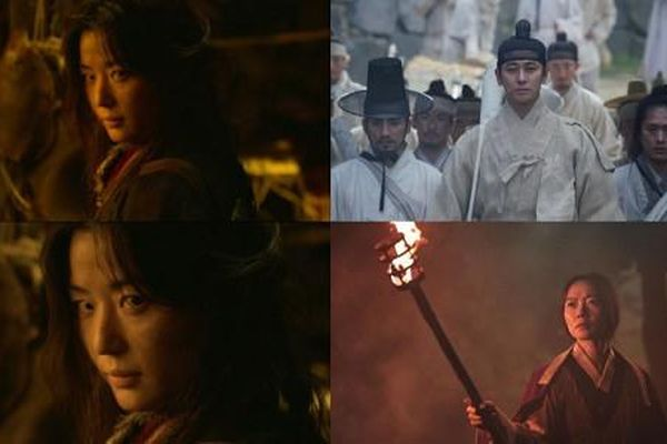 'Kingdom 3' chưa có ngày khởi quay, 'Mợ Chảnh' Jun Ji Hyun sẽ có riêng phần tiền truyện?