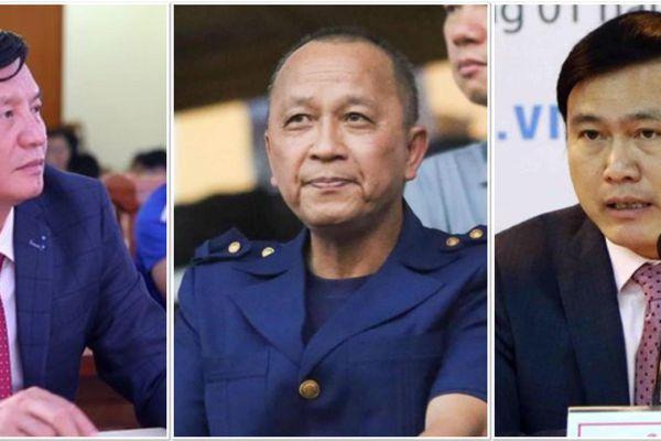 Không có gương mặt mới tranh cử Phó Chủ tịch tài chính VFF