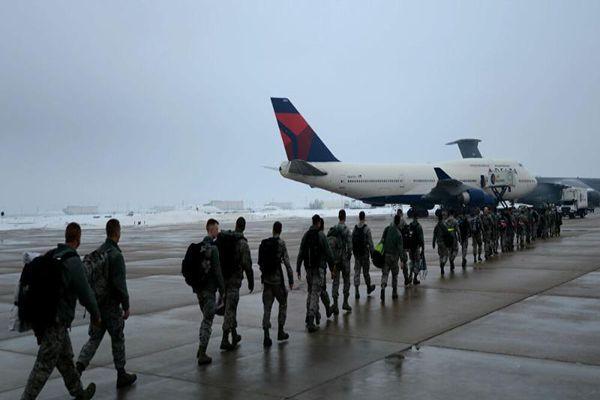 Ông Esper: 'Không có chuyện Mỹ rút quân khỏi Hàn Quốc'