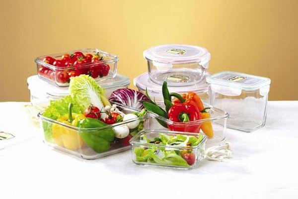 Lưu ý khi dùng hộp xốp, đồ nhựa đựng thức ăn