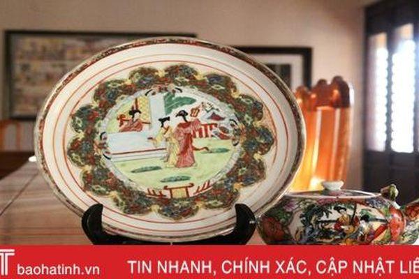 Những 'báu vật' về cuộc đời Đại thi hào Nguyễn Du và Truyện Kiều