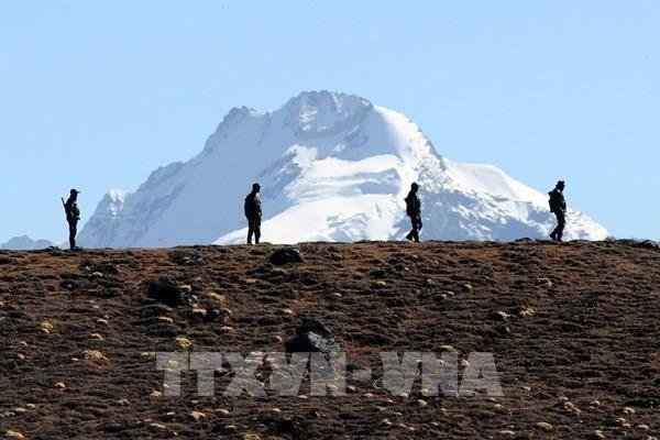 Ấn Độ, Trung Quốc nhất trí sớm rút quân ở biên giới