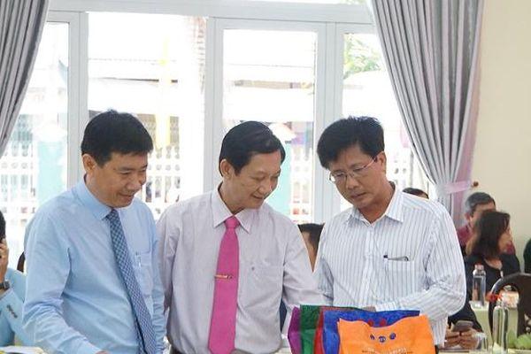 Hội nghị Xúc tiến đầu tư huyện Tháp Mười năm 2020