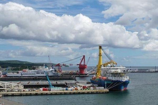 Báo Mỹ khen nỗ lực hoàn thành Nord Stream-2