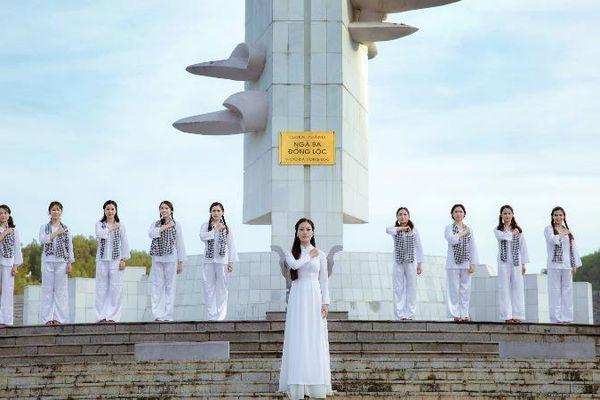Các nghệ sĩ dành trọn trái tim làm MV nhân Ngày Thương binh- Liệt sĩ