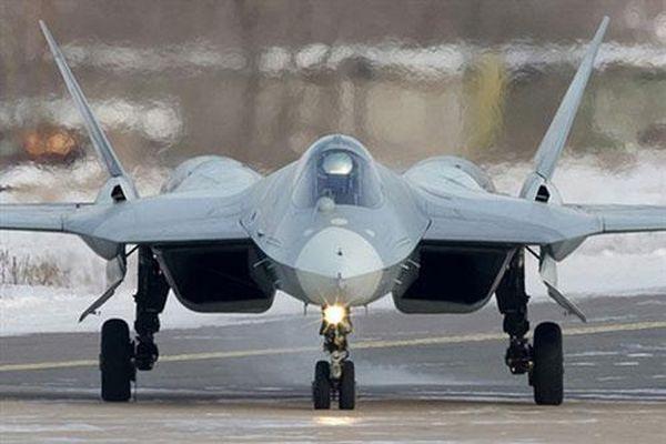 Thiếu tướng Nga gây sốc khi tuyên bố 80 tiêm kích Su-57 sẽ sớm được bàn giao