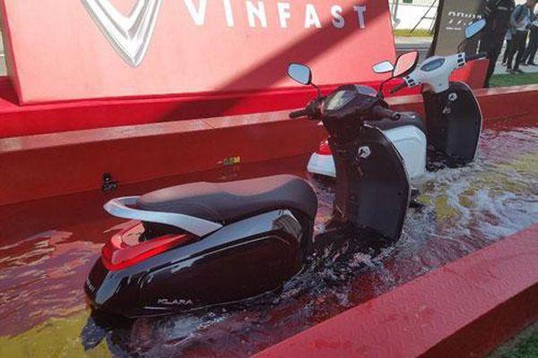 Xe máy điện VinFast được kiểm tra chất lượng kỹ cỡ nào trước khi đến tay khách hàng?