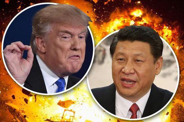 Mỹ có thực sự 'trên cơ' Trung Quốc nếu xung đột xảy ra?
