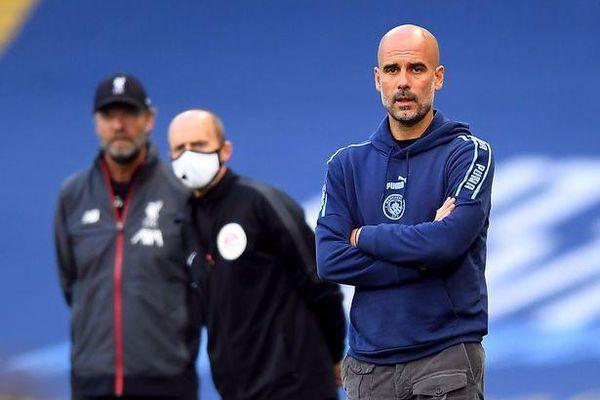 Guardiola chỉ ra đẳng cấp khác biệt giữa Man City và Liverpool