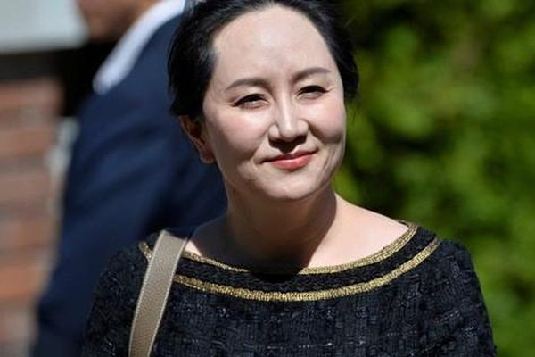 Luật sư 'ái nữ Huawei' sử dụng chiêu mới