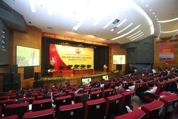 Lãnh đạo, chỉ đạo tổ chức thành công đại hội điểm tại các tổ chức Đảng trực thuộc Đảng bộ Bộ Công Thương
