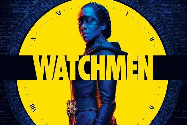 Bộ phim 'Watchmen' giành ưu thế trong các đề cử giải Emmy