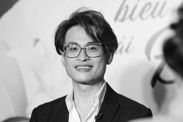 Hà Anh Tuấn trở thành đại sứ thương hiệu Menard