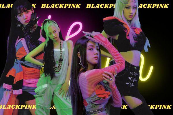 Full album đầu tay của BlackPink đã lộ diện những gì?