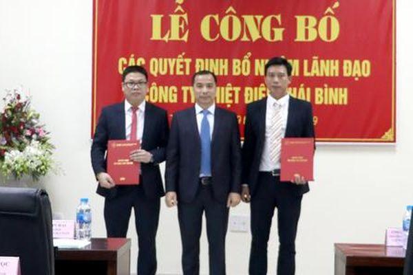 Công ty Nhiệt điện Thái Bình: Hoạt động đầu tư đang được thực hiện thế nào?